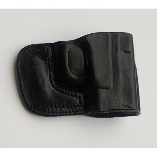 Tagua Leather Belt Slide Open Holster for Colt 1911 Govt 5